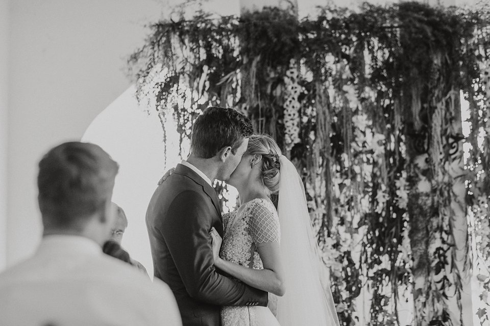 Anli Wahl Retha & Clement Wedding Montpellier Tulbagh10
