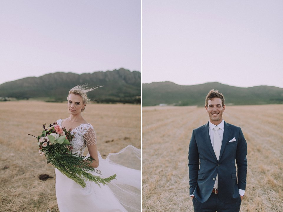 Anli Wahl Retha & Clement Wedding Montpellier Tulbagh20