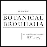 Botanical Brouhaha badge