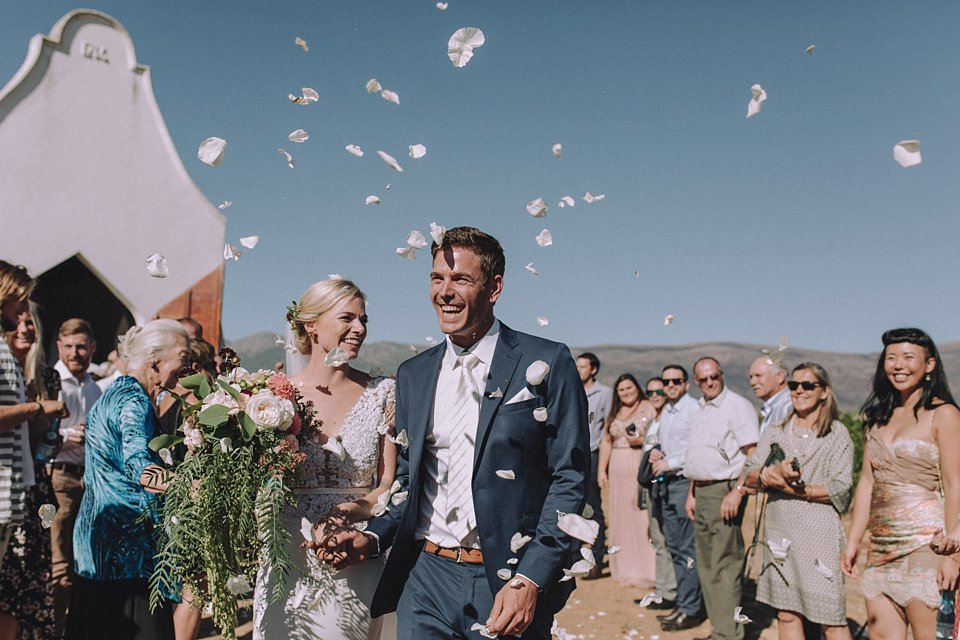 Anli Wahl Retha & Clement Wedding Montpellier Tulbagh11