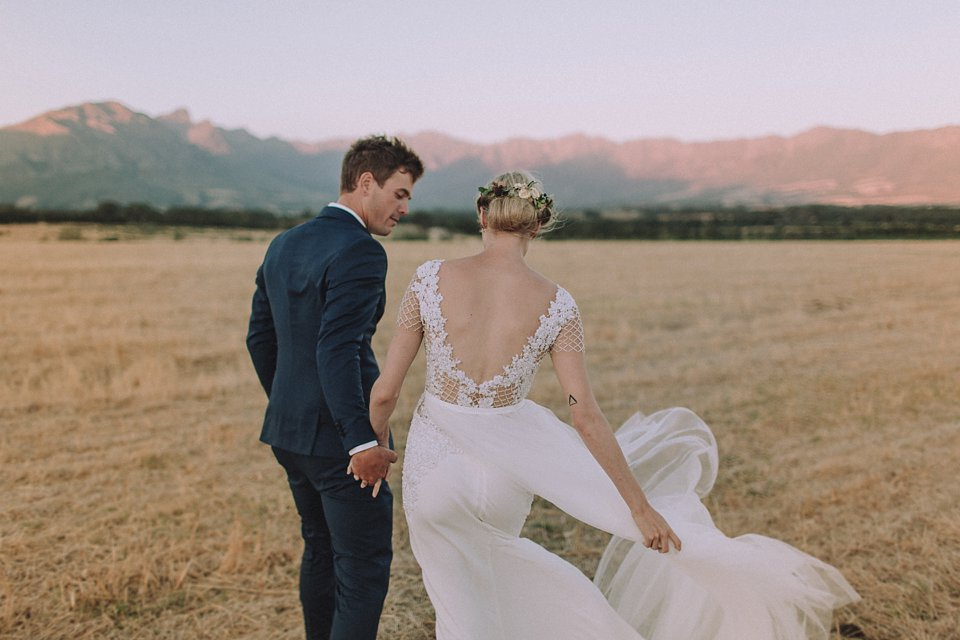 Anli Wahl Retha & Clement Wedding Montpellier Tulbagh18