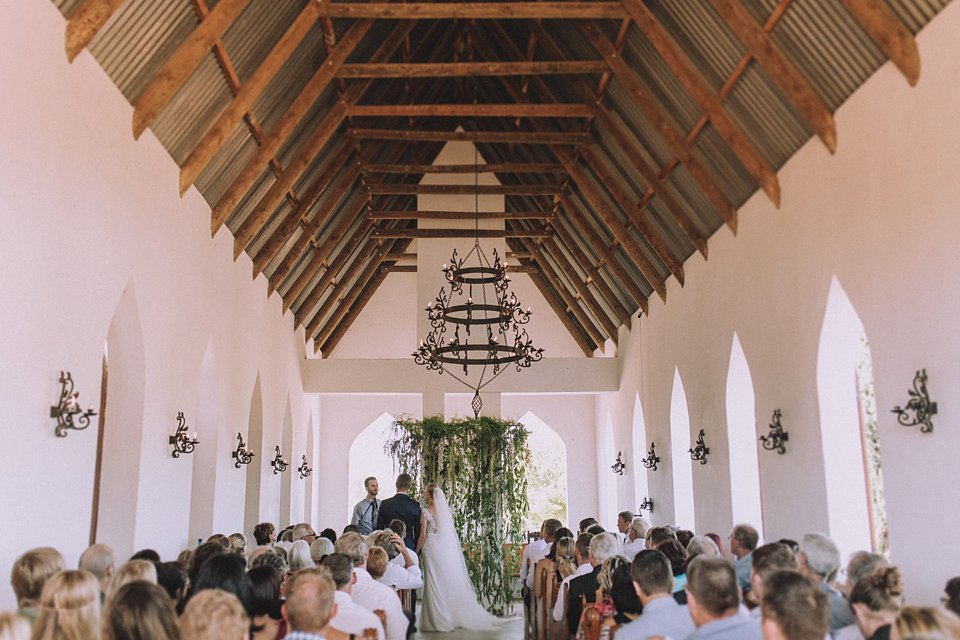 Anli Wahl Retha & Clement Wedding Montpellier Tulbagh8