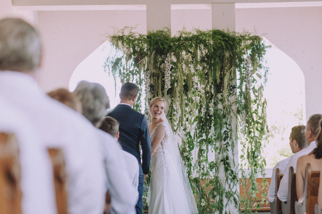 Anli Wahl Retha & Clement Wedding Montpellier de Tulbagh35